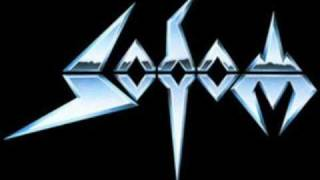 Sodom- Get What You Deserve