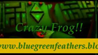 CraZy frOg Alex F Best One