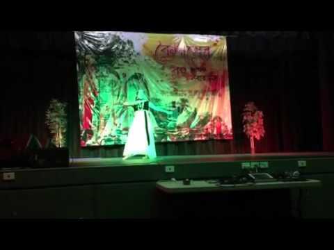 Sabah's performance for Borshoboron 1423.....Gold coast