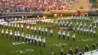 Marching Pirates Music Vid 2009