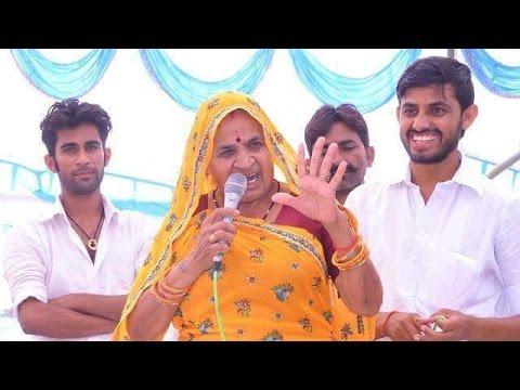 Golma devi best powerful speech   dr.kirodi lal meena   madhopur jaipur rali
