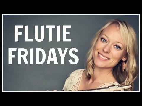 Flute Care 101