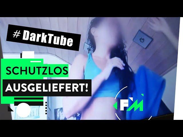 So manipulieren Pädophile auf YouTube Kinder | #DarkTube