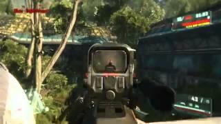 Crysis 3   O G R  Gameplay German PC