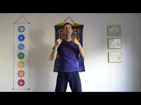 Qigong Exercise for Insomnia