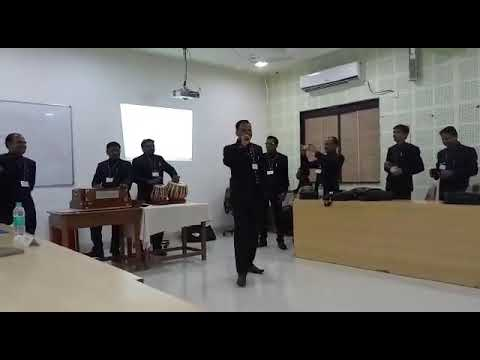 Kisi ke dil ki mayusi and samandar pir ka andar Poem of Res. Dr kumar Vishwas by Mr sandip