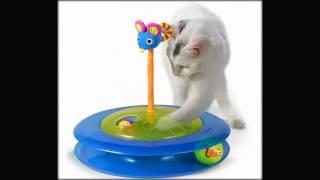 игрушки пет шоп кошки стоячки