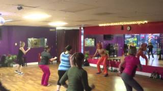 Halloween Zumba Monster Mash with Nargis Dance Routine Thumbnail