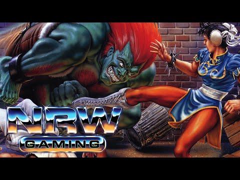 Super Street Fighter II (Platform Comparison) - [Season 1, Episode 2]