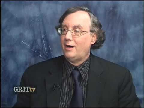 GRITtv: Juan Cole: Engaging the Muslim World