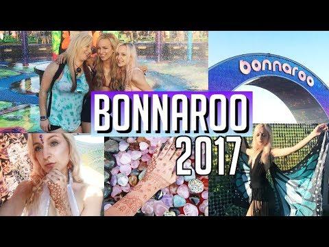 BONNAROO MUSIC FESTIVAL 2017 RECAP AND EXPERIENCE