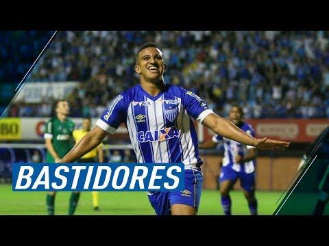 TV Avaí | BASTIDORES | Avaí 2 x 2 Goiás