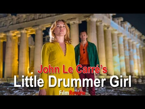 "Le Carré Spy Thriller ""The Little Drummer Girl"" Episode 1 PICTORIAL Sneak Peek"