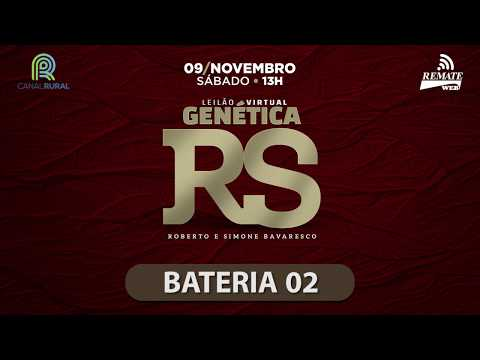 BATERIA 02