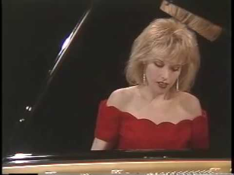 Love's Theme - love songs - Barry White love piano rendition by concert pianist Marina