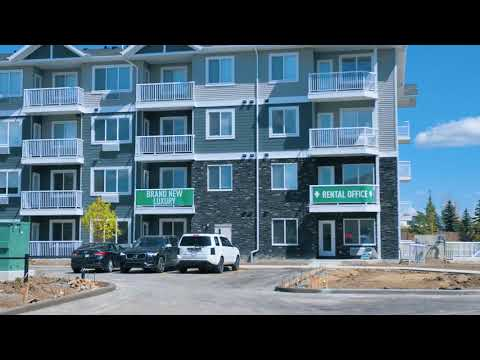 Pinnacle Pointe North - North Edmonton Luxury Apartments & Townhomes
