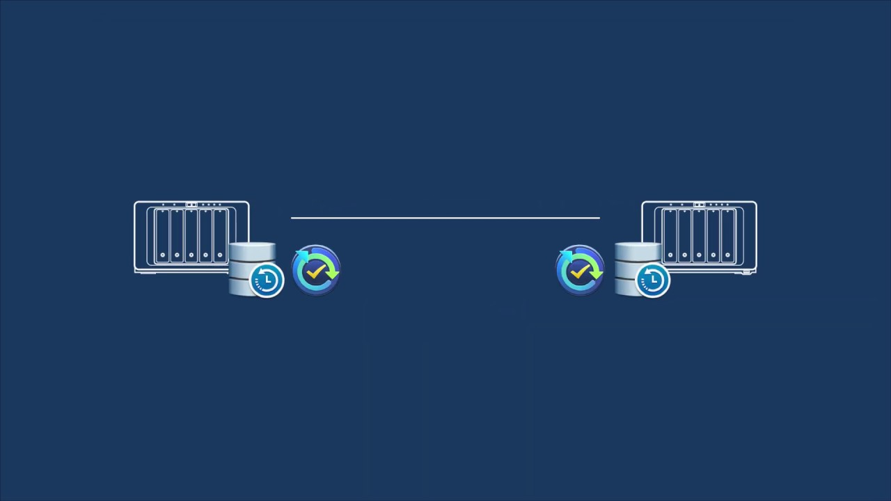 How to Replicate Your Active Backup for Business Data to Another Offsite  NAS | Synology