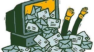 Spam Email Marketing là gì? thumbnail