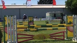 Mina und Certi  Stil L  in Ratingen   Platz 6