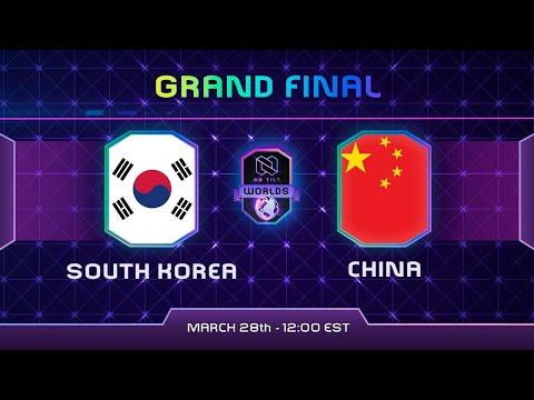 FINALE 30000$  KINA vs JUŽNA KOREJA  NoTilt  ostanidoma · Clash Royale