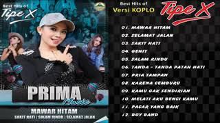 Gambar cover Full album Tipe x versi koplo