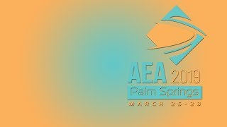 Day 1 Live Interviews from the AEA 2019 convention floor