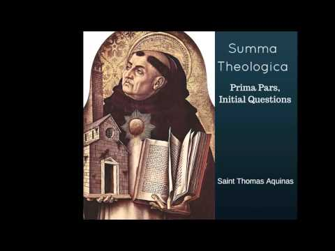 Summa Theologica, Prima Pars, Initial Questions - Concerning Falsity