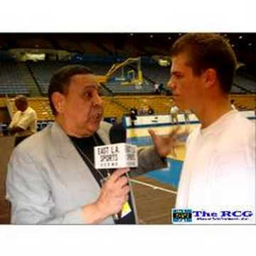 UCLA vs. UCR Basketball   Exclusive Interview with Mike Roll
