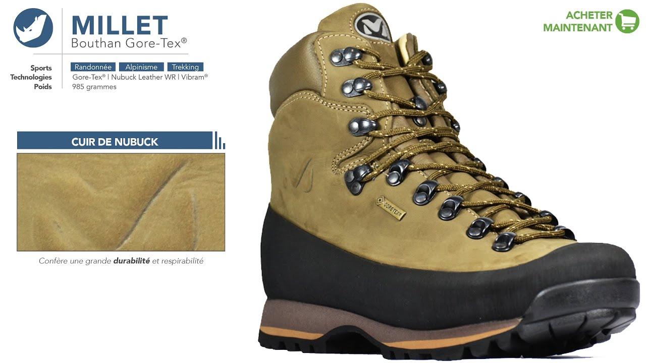 fe1efde3c5f Chaussures de randonnée
