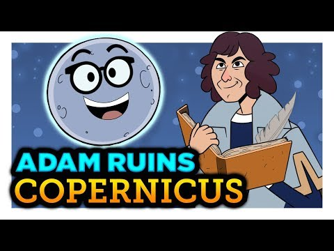 Adam Ruins Everything by CollegeHumor