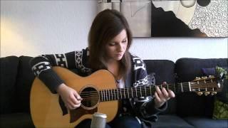 (Joan Osborne) One Of Us - Gabriella Quevedo