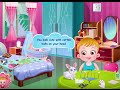 Top baby games Baby Hazel Video -  Baby Hazel  Spring Time HD