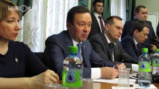 Ильдар Халиков ответил на ультиматум клиентов ТФБ