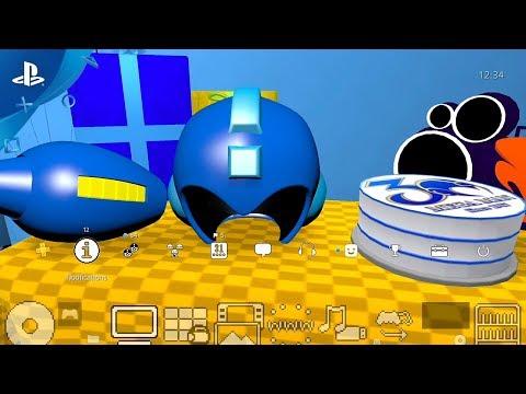 Mega Man 30th Anniversary Theme | PS4