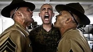 United States Marine Corps - Think You Got What It Takes? WATCH THIS!