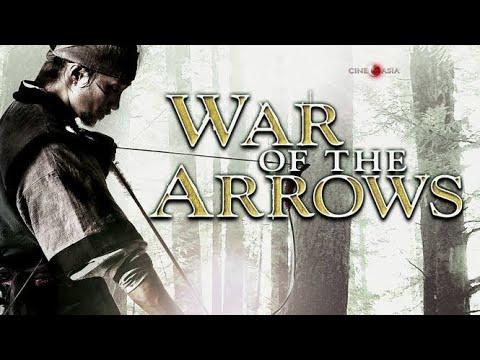 Download War of arrows Korean hindi dubbed movie 2011