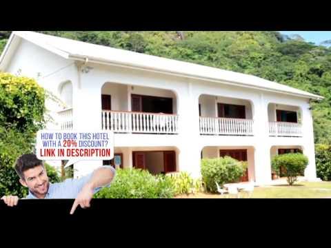 La Residence, Anse Royale, Seychelles, HD Review