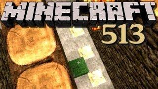 Minecraft - #513 - Enderman hat sein Stein vergessen | DEBITOR