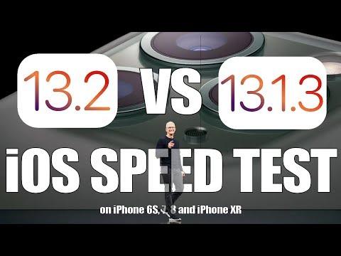 ios-13.2-speed-/-performance-test---build-17b84