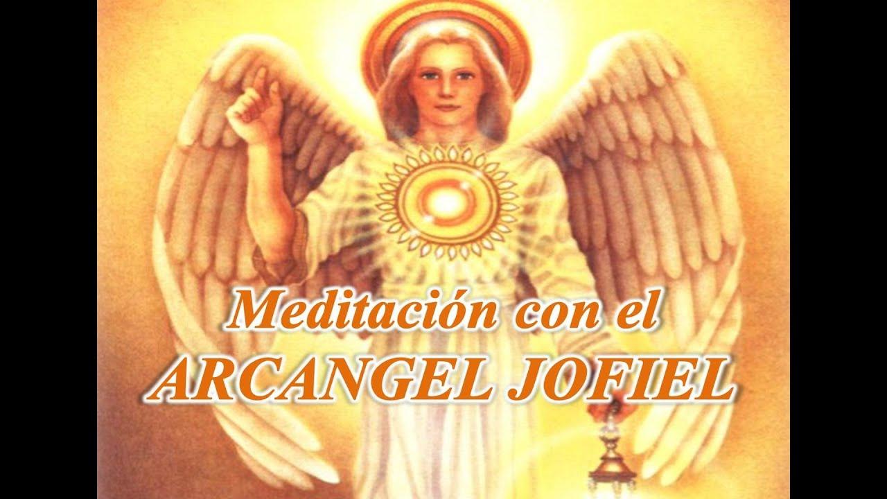 Resultado de imagen de Arcángel Jofiel