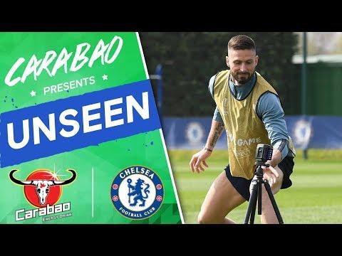 Great Goals & Silky Skills | Chelsea Unseen