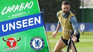 Great Goals & Silky Skills | Chelsea Unseen