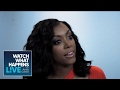 watch he video of Porsha Williams Auditions For Nene Leakes In 'Real Housewives: the Movie' | WWHL