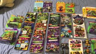 Nick's TMNT Series COMPLETE - Final Chapters DVD Unboxing