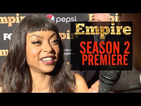 Empire's' Lyon Family vs  The Sopranos? Cast, Creators Pick