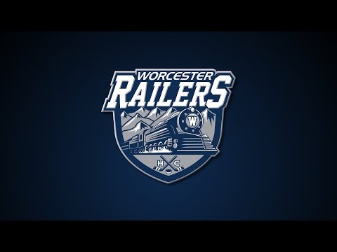 Meet new Railers GM and head coach Jamie Russell part 1
