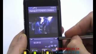 Видеообзор китайской копии мобильного телефона Nokia N8-00(Видеообзор китайской копии мобильного телефона Nokia N8-00 Китайцы опять смогли удивить мир и опять приятно!..., 2011-07-09T22:29:44.000Z)