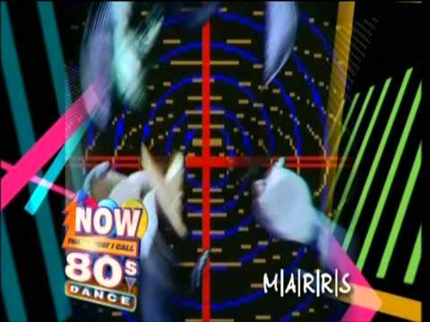 now that what i call 80s dance