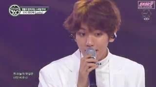 160927 [HD] EXO (엑소) - Lucky+LOTTO @ STARSHOW 360 (스타쇼 360)