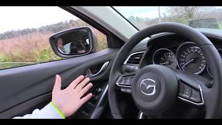 Что меня бесит в новой Mazda